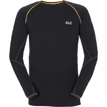 Mens Passion Trail Seamless Long Sleeve