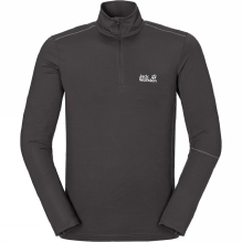 Mens Dry 'n Cosy Long Sleeve Zip