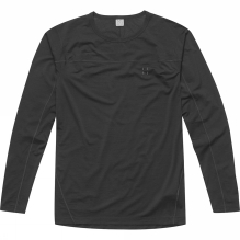 Mens Actives Merino II Round Neck
