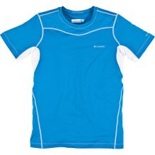 Mens Omni-Freeze Short Sleeve Top