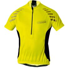 Mens Night Vision SS Jersey