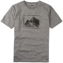 Mens Machu Quick Dry T-Shirt