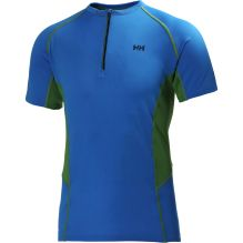 Mens Pace 1/2 Zip Short Sleeve 2
