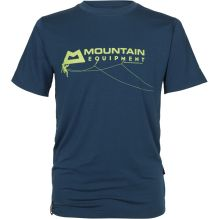 Mens Groundup Free Spirit Tee
