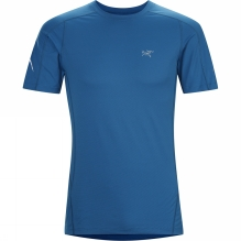 Mens Motus Short Sleeve Crew