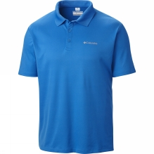 Mens Zero Rules Polo