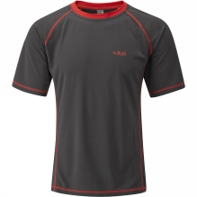 Mens Dryflo 120 Short Sleeve Tee