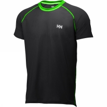 Mens Pace Mesh Lifa Flow Short Sleeve