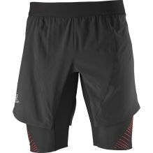 Mens Endurance Twinskin Shorts