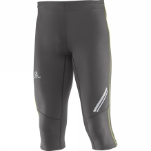 Mens Agile 3/4 Tights