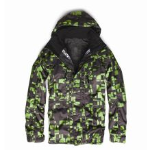Mens Miland Jacket