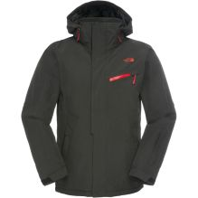 Mens Streif Jacket