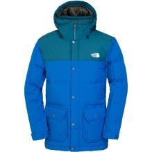 Mens Seaworth Down Jacket