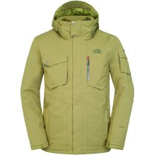 Mens Hardpack Jacket