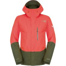 Mens NFZ Insulated Jacket
