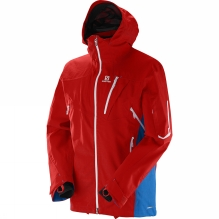 Mens Foresight Jacket