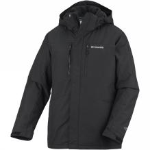 Mens Alpine Vista II Jacket