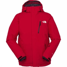 Mens Descendit Jacket