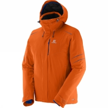 Mens Icestorm Jacket
