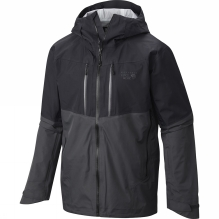 Mens Hellgate Jacket