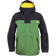 Mens Decagon Jacket