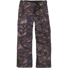 Mens Soil Snowpants