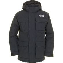 Mens El Norte Down Jacket