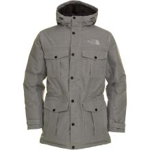 Mens Bedford Down Parka