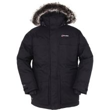 Mens Ulvetanna Down Parka