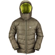 Mens Ascent Jacket