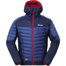 Mens Ulvetanna Hybrid Down Jacket