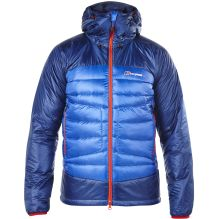 Mens Asgard Hybrid Down Jacket