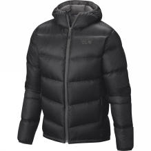 Mens Kelvinator Hooded Jacket