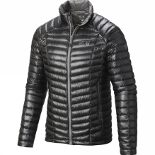 Mens Ghost Whisperer Down Jacket