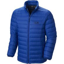 Mens Micro Ratio Down Jacket