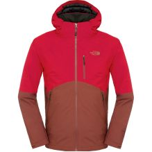 Mens Salire Insulated Jacket