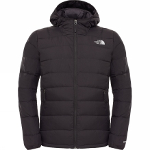 Mens La Paz Hooded Jacket