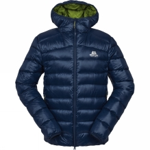 Mens Dewline Hooded Jacket