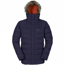 Mens Terrenceville Insulated Jacket