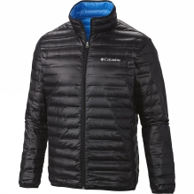Mens Flash Forward Down Jacket