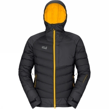 Mens Whiteline DF Jacket