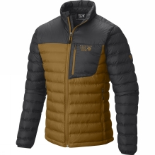 Mens Dynotherm Down Jacket