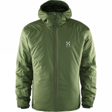 Mens Barrier III Hood Jacket