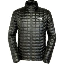Mens Thermoball Full Zip Jacket
