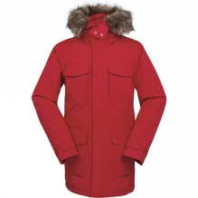 Mens Shelter Parka