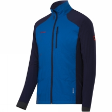 Mens Foraker Hybrid Light Jacket