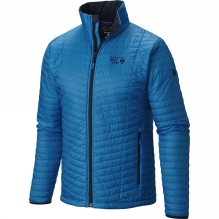 Mens Micro Thermostatic Jacket