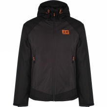 Mens Bear Core Insulated Waterproof Jacket