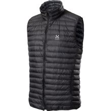 Mens Essens Down Vest