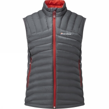 Mens Featherlite Down Vest